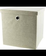 Säilytyslaatikko 30x30cm