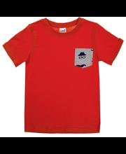 Lasten t-paita 2-pack