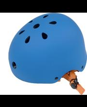 Bmx kypärä t.sininen
