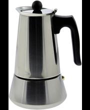 Espressokeitin, 6 kupin