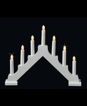 Led-kynttelikkö maria