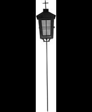 Hautalyhty teline 29cm mu
