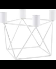 Kynttelikkö 4 kynttilälle