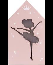 Valoboksi ballerina 17x30