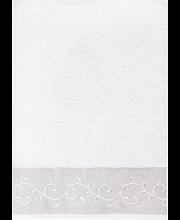 House Delux kylpypyyhe 70x140cm valkoinen