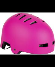Bmx kypärä pinkki