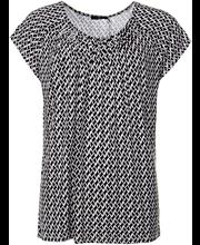 Naisten paita d-mitoitus