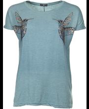 Naisten t-paita linnut