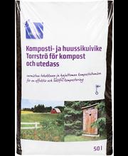 Komposti ja huussikuiv 50