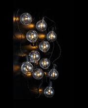 Party bulbs 20 led ip44 h