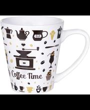 Muki 0,35 l coffee time