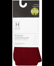 House naisten sukkahousut bambuviskoosi, Linear-raitakuosi 2M811