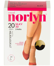 9380Norlyn Silky Nsx2pr