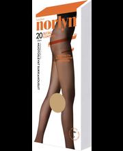 Norlyn Secret Control 20 -sukkahousut