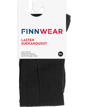 Finnwear Socks lasten puuvillasukkahousut