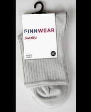 Finnwear Socks naisten Bamburib nilkkasukat