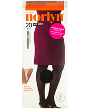 Norlyn 20den My Size sukkahousut