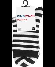 Finnwear Socks naisten Aitoraita nilkkasukat 2-pack