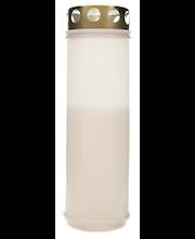 Kynttilä-Tuote Oy 60h Hautakynttilä sadesuojalla