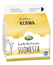 Arla 2 dl kahvikerma Suomi