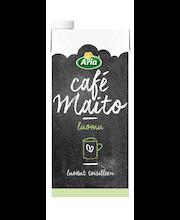 Arla 1 L Luomu Cafè laktoositon UHT maito