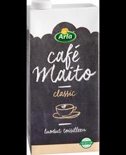Laktoositon Cafè maito...
