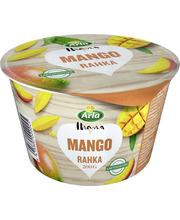 Arla Keittiö 200 g Mango, laktoositon rahka