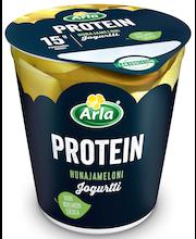 Arla Protein 185 g Hunaja-meloni laktoositon proteiinijogurtti
