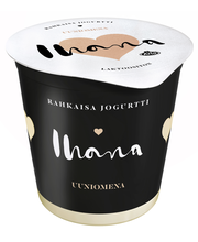 Arla Ihana 150g Rahkaisa Uuniomena laktoositon jogurtti