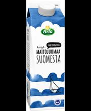 Arla 5 dl Suomi laktoositon kevyt maitojuoma