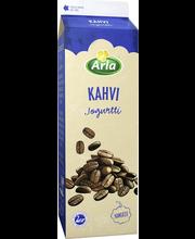 Kahvi jogurtti 1 kg