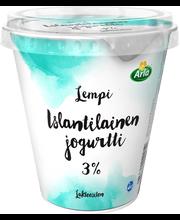 Lakton islantilainen j...