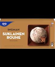 Ingman 1L Vanilja-suklaarouhe kermajäätelö