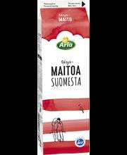 Arla 1 L Suomi täysmaito