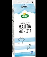 Arla Suomi 1,5l rasvaton maito