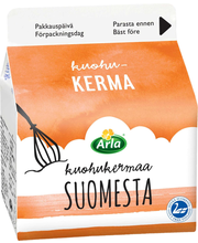 Kuohukerma Suomi 2 dl