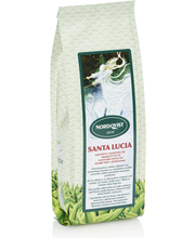 Nordqvist Santa Lucia 50g valkoinen maustettu irtotee