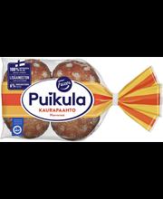 FAZER Puikula 300g 4kpl Kaurapaahto kauraleipä