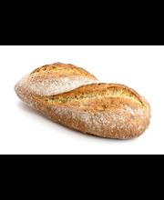 FAZER Kauraherkku 450g/440g myymäläpaisto esikypsennetty pakasteleipä