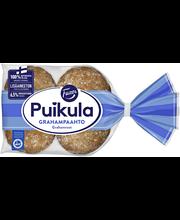 FAZER Puikula 300g 4kpl Grahampaahto grahamleipä