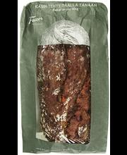 Pork-Punajuuri-Kauraleipä