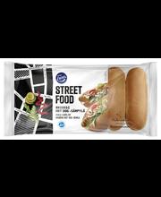 Street Food 200g Brios...