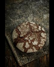 Fazer Leipurit 100 % ruislimppu 400 g ruisleipä