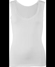 Tam-Silk naisten aluspaita hihaton
