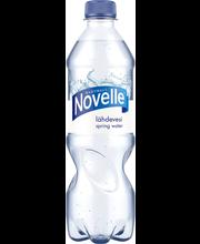 Novelle Lähdevesi 0,5l...