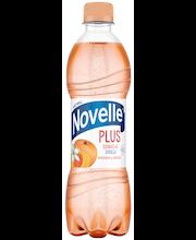 Hartwall Novelle Plus Sinkki + E 0,5l kmp 24pl/levy