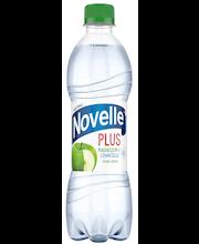 Hartwall Novelle plus magnesium + C 0,5l kpm 24pl/levy