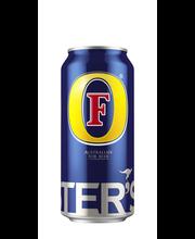 Foster's 4,5% olut 0,44 l tölkki