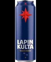 Lapin Kulta III olut 4,5% 0,568l tölkki 24tlk/kartonki