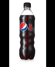 Pepsi Max 0,5l KMP pullo